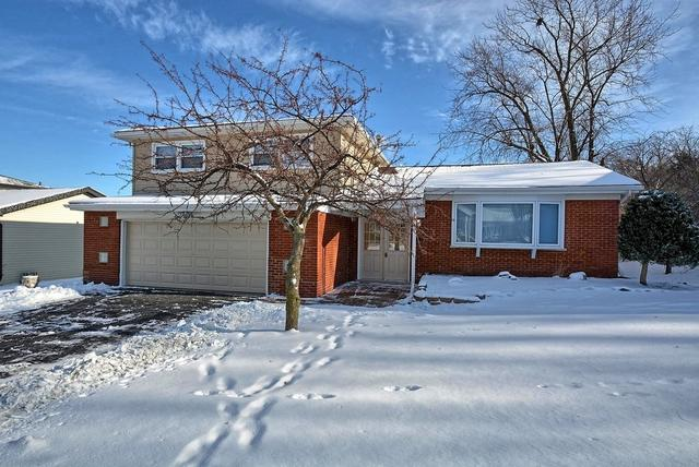 8817 S 83rd Avenue, Hickory Hills, IL 60457 (MLS #09825157) :: The Wexler Group at Keller Williams Preferred Realty
