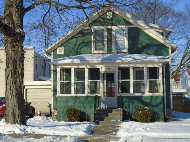 604 12th Street, Mendota, IL 61342 (MLS #09825467) :: Domain Realty
