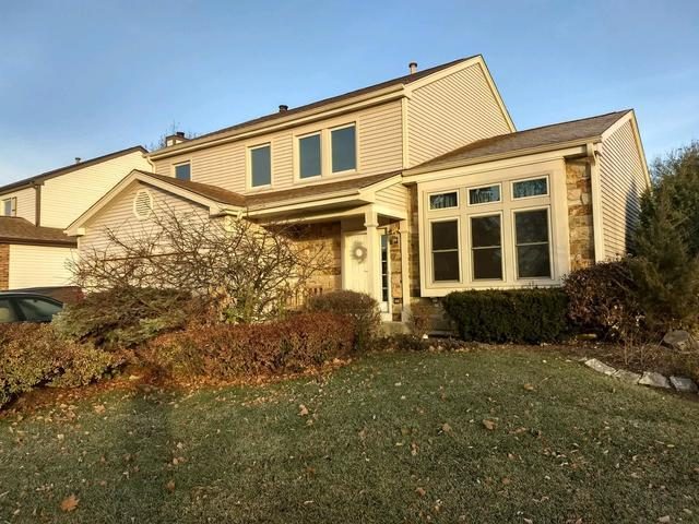 1121 Stanton Road, Lake Zurich, IL 60047 (MLS #09825822) :: The Jacobs Group