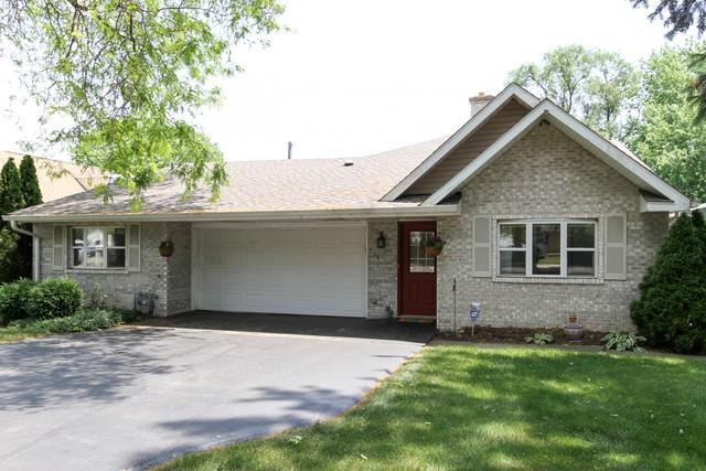 718 S Riverside Drive, Mchenry, IL 60050 (MLS #09825881) :: The Dena Furlow Team - Keller Williams Realty
