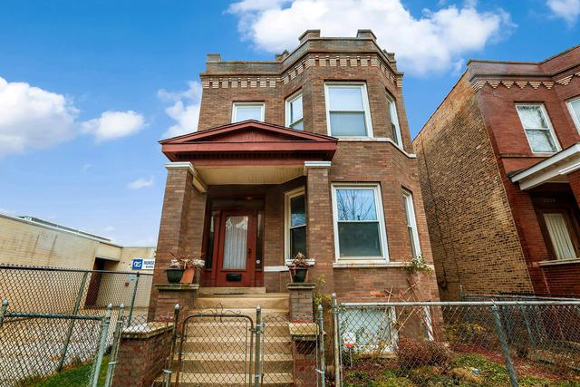 3310 W Evergreen Avenue, Chicago, IL 60651 (MLS #09826117) :: Property Consultants Realty