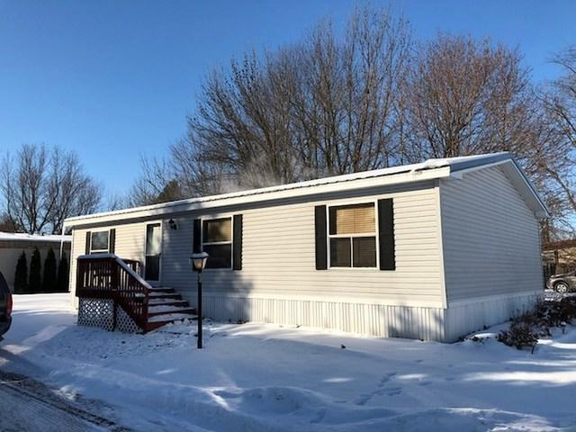 16 W Wasson Road #183, Amboy, IL 61310 (MLS #09826150) :: Lewke Partners
