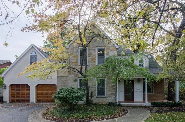 1120 Muir Avenue, Lake Bluff, IL 60044 (MLS #09826235) :: The Jacobs Group