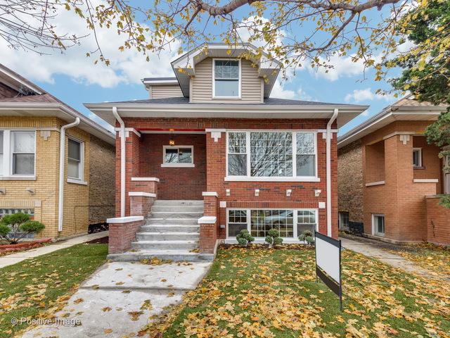 1827 East Avenue, Berwyn, IL 60402 (MLS #09826461) :: Property Consultants Realty
