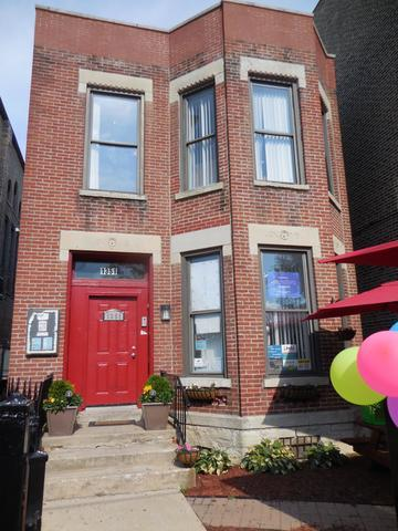 1351 N California Avenue, Chicago, IL 60622 (MLS #09827067) :: Property Consultants Realty