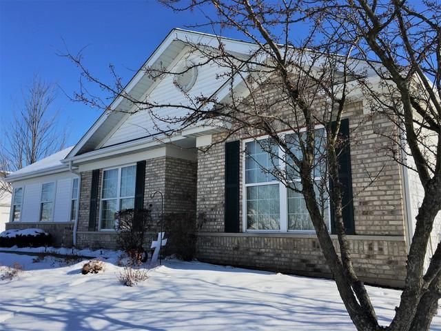 21311 Hidden Lake Court, Crest Hill, IL 60403 (MLS #09827385) :: Lewke Partners