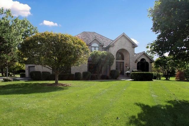 45 Candlewood Drive, North Barrington, IL 60010 (MLS #09827441) :: RE/MAX Unlimited Northwest
