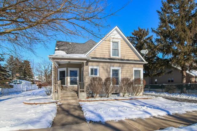 304 E Navaho Avenue, Shabbona, IL 60550 (MLS #09827717) :: Domain Realty