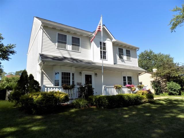 86 Bernard Drive, Buffalo Grove, IL 60089 (MLS #09828057) :: Lewke Partners