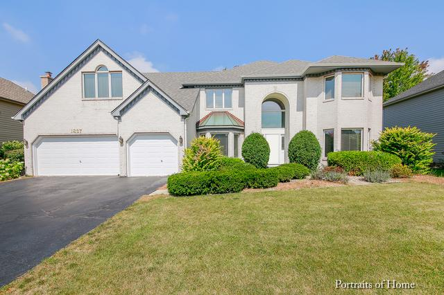 1837 Auburn Avenue, Naperville, IL 60565 (MLS #09828558) :: Lewke Partners