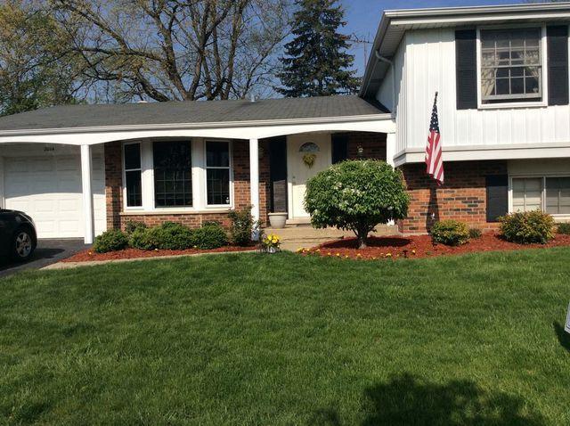 2014 N Shenandoah Drive, Arlington Heights, IL 60004 (MLS #09829247) :: Lewke Partners