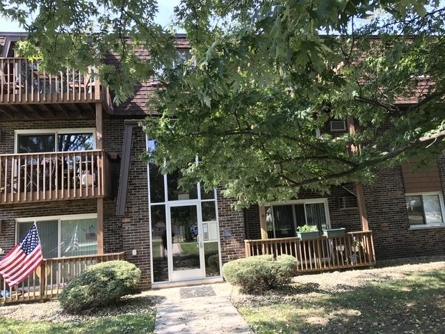 19360 Wolf Road #12, Mokena, IL 60448 (MLS #09829274) :: The Wexler Group at Keller Williams Preferred Realty