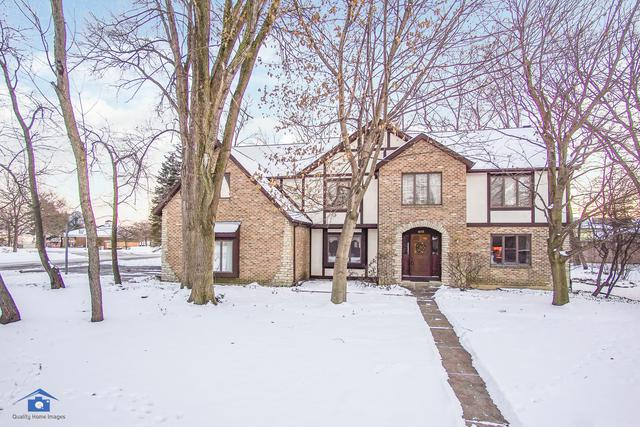2013 Red Oak Lane, St. Charles, IL 60174 (MLS #09829419) :: The Wexler Group at Keller Williams Preferred Realty