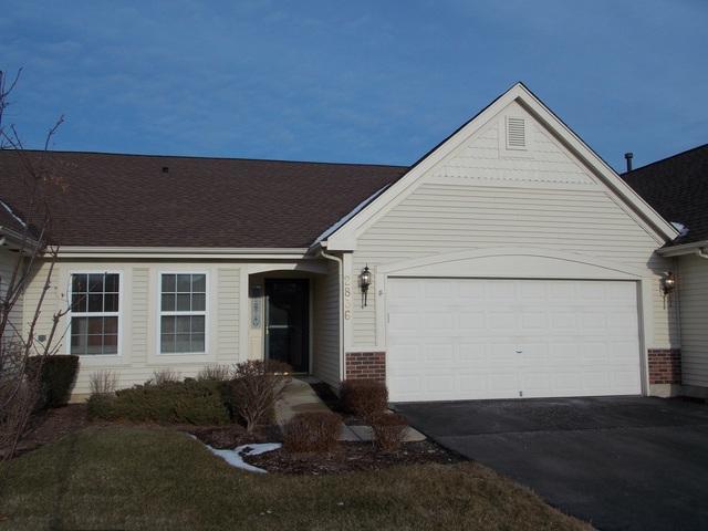 2836 N Southern Hills Drive, Wadsworth, IL 60083 (MLS #09829773) :: Lewke Partners