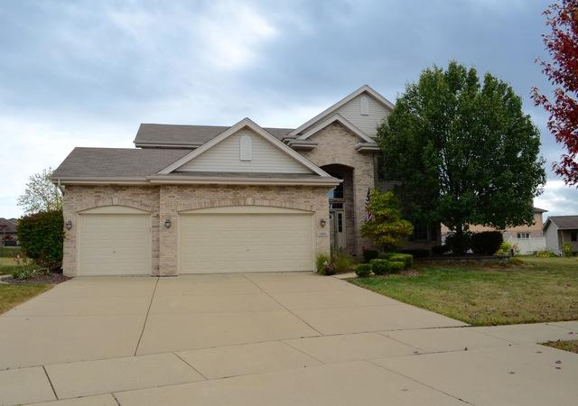10605 Lowery Court, Mokena, IL 60448 (MLS #09829839) :: The Wexler Group at Keller Williams Preferred Realty