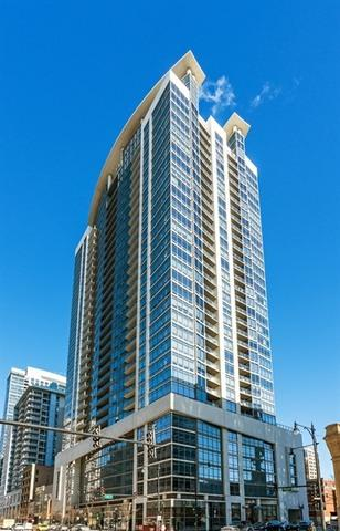 100 E 14th Street #1407, Chicago, IL 60605 (MLS #09829946) :: Touchstone Group