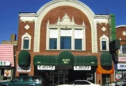 3948 W 26th Street, Chicago, IL 60623 (MLS #09830208) :: Lewke Partners