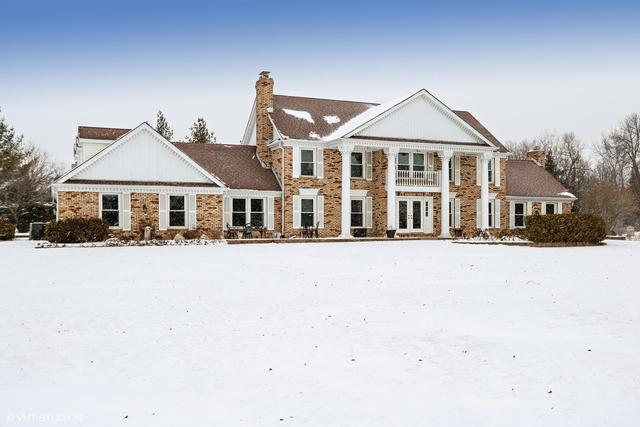 28 Bay Reef Drive, South Barrington, IL 60010 (MLS #09830284) :: The Jacobs Group