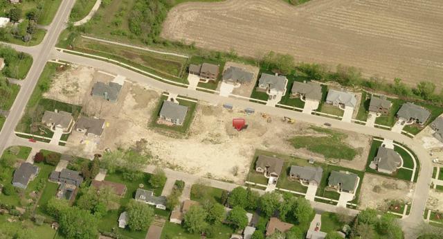 673 Friar Drive, Aurora, IL 60505 (MLS #09830631) :: Baz Realty Network | Keller Williams Preferred Realty