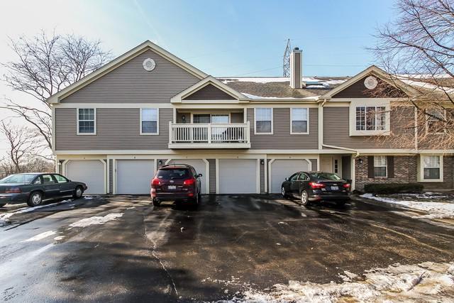 1264 Bradwell Lane C, Mundelein, IL 60060 (MLS #09830887) :: The Dena Furlow Team - Keller Williams Realty