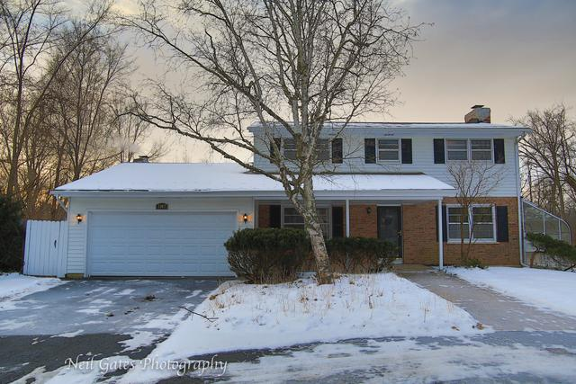 1307 Spring Beach Way, Cary, IL 60013 (MLS #09831231) :: Lewke Partners