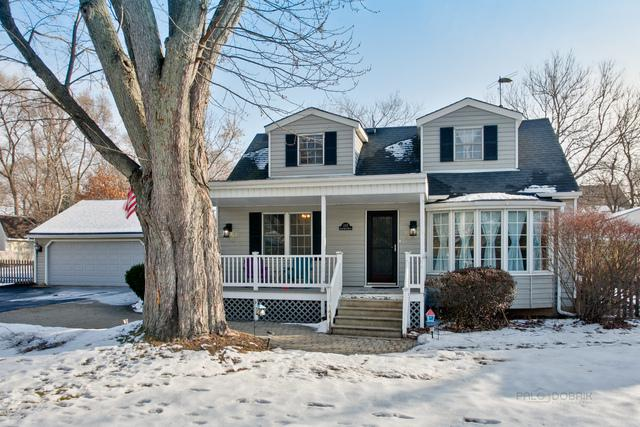 117 Lake Shore Drive, Cary, IL 60013 (MLS #09831336) :: Lewke Partners