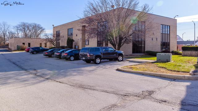 1835 Dixie Highway #203, Flossmoor, IL 60422 (MLS #09831355) :: The Wexler Group at Keller Williams Preferred Realty