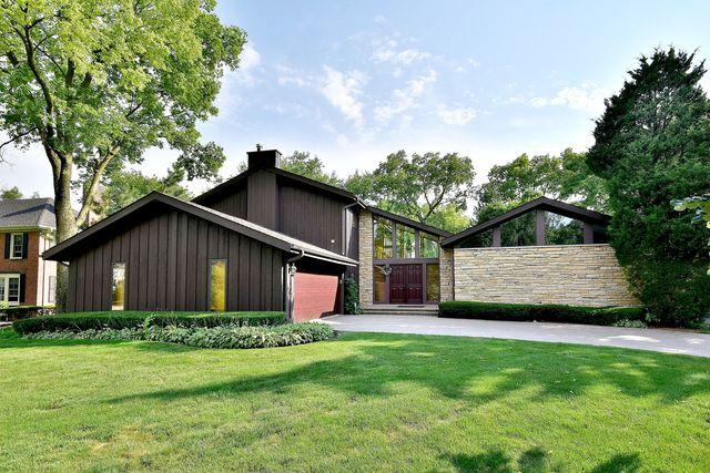 219 Shenstone Road, Riverside, IL 60546 (MLS #09831473) :: The Wexler Group at Keller Williams Preferred Realty
