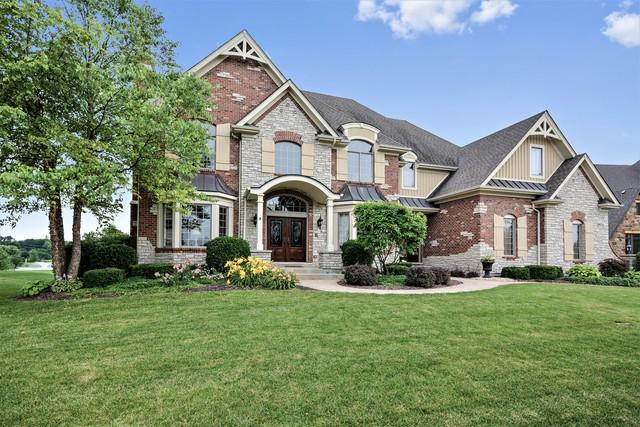 39W745 Goldenrod Drive, St. Charles, IL 60175 (MLS #09831957) :: The Jacobs Group