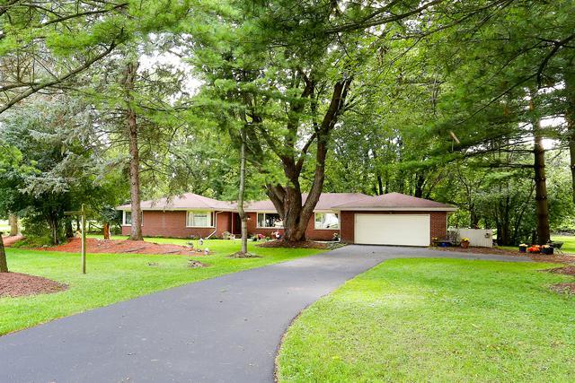 210 C Braeburn Road, Barrington Hills, IL 60010 (MLS #09832301) :: The Jacobs Group