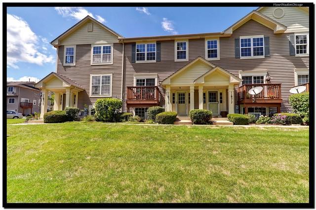 11S515 Rachael Court, Burr Ridge, IL 60527 (MLS #09832381) :: The Wexler Group at Keller Williams Preferred Realty