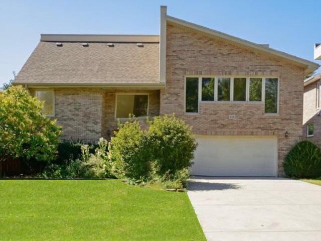 638 N Franklin Avenue, Palatine, IL 60067 (MLS #09832503) :: The Jacobs Group