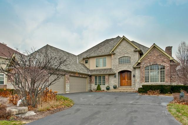 7241 Greywall Court, Long Grove, IL 60060 (MLS #09832555) :: RE/MAX Unlimited Northwest