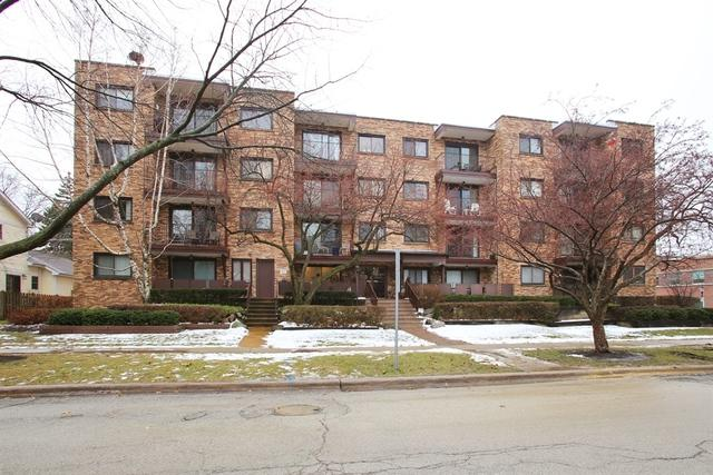 100 S Vail Avenue #402, Arlington Heights, IL 60005 (MLS #09832566) :: The Jacobs Group