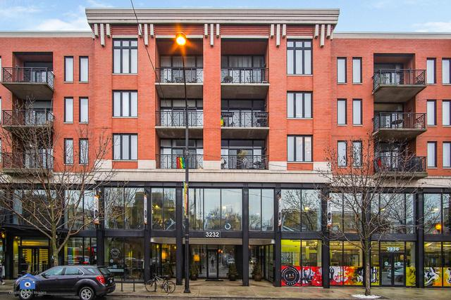 3232 N Halsted Street D604, Chicago, IL 60657 (MLS #09832622) :: The Wexler Group at Keller Williams Preferred Realty
