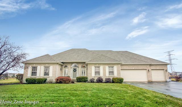 17431 S Honora Drive, Plainfield, IL 60586 (MLS #09832638) :: The Jacobs Group