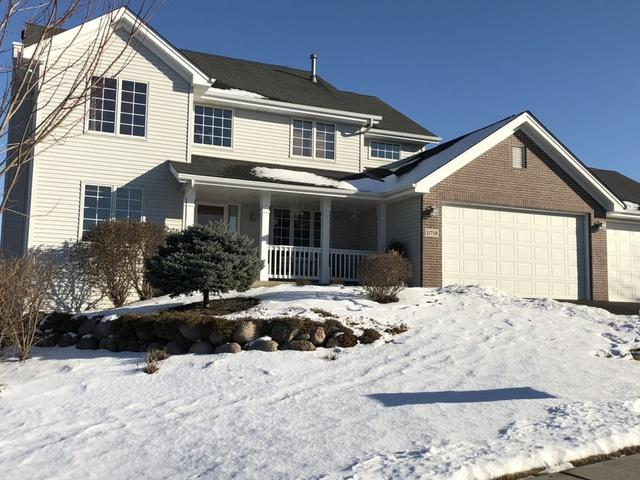 11719 Tar Heel Trail, Rockton, IL 61072 (MLS #09832821) :: Key Realty