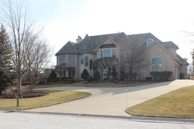 85 Windmill Road, Orland Park, IL 60467 (MLS #09832962) :: Lewke Partners
