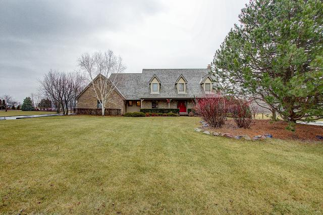 27321 N Oakleaf Court, Mundelein, IL 60060 (MLS #09832976) :: The Jacobs Group