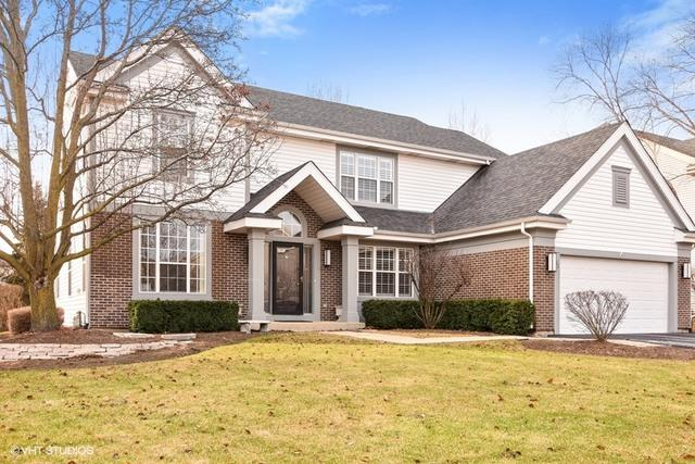 792 Foxmoor Lane, Lake Zurich, IL 60047 (MLS #09832983) :: The Jacobs Group