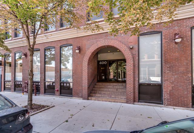 400 S Green Street #518, Chicago, IL 60607 (MLS #09833134) :: Property Consultants Realty