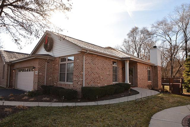 6161 Princeton Lane, Palos Heights, IL 60463 (MLS #09833166) :: The Wexler Group at Keller Williams Preferred Realty