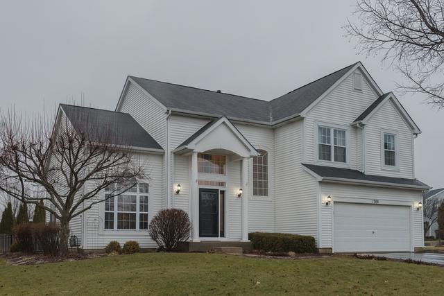 1766 Thomasville Lane, Crystal Lake, IL 60014 (MLS #09833170) :: The Jacobs Group