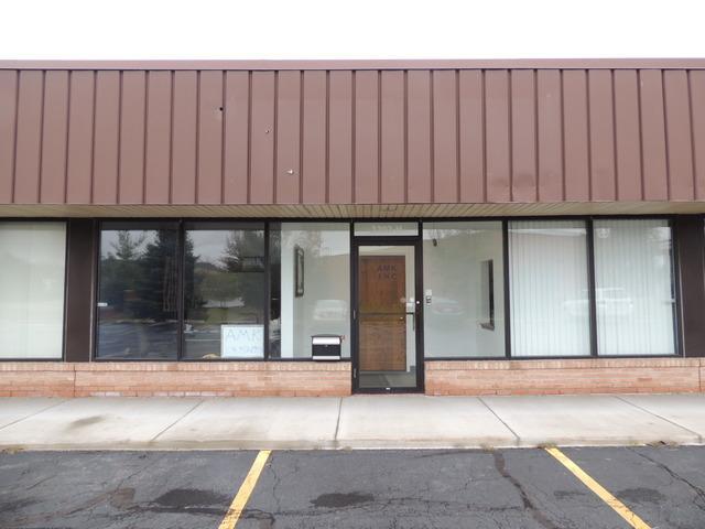 3202 Northwest Highway, Cary, IL 60013 (MLS #09833242) :: Lewke Partners