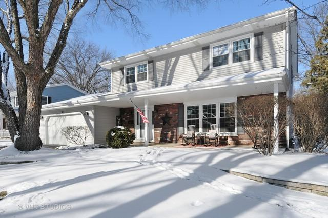 41 Swift Lane, Naperville, IL 60565 (MLS #09833312) :: Lewke Partners