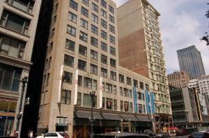 20 N State Street #801, Chicago, IL 60602 (MLS #09833534) :: Berkshire Hathaway Koenig Rubloff - Carroll Real Estate Group