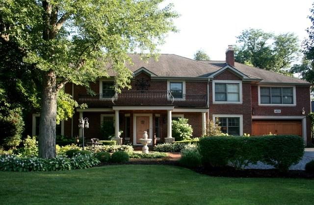 421 E Orchard Street, Arlington Heights, IL 60005 (MLS #09833645) :: The Jacobs Group
