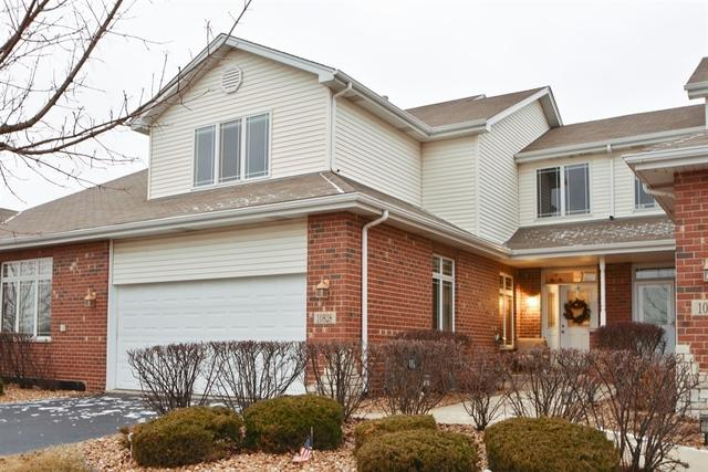 10828 W Crystal Creek Drive, Mokena, IL 60448 (MLS #09833858) :: The Wexler Group at Keller Williams Preferred Realty