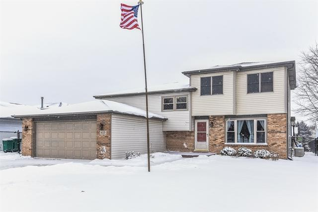 1625 Connor Street, Lockport, IL 60441 (MLS #09833893) :: The Wexler Group at Keller Williams Preferred Realty