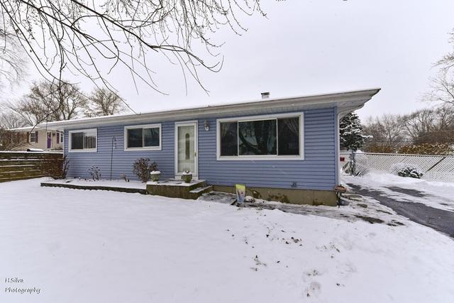 6513 Pheasant Trail, Cary, IL 60013 (MLS #09833897) :: Lewke Partners